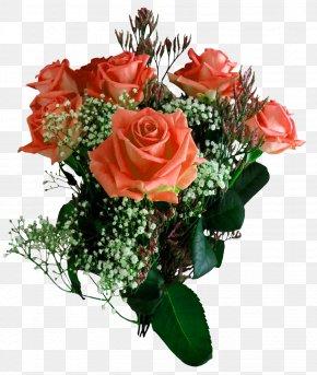 Rose Flower - Flower Bouquet Rose PNG