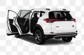 Toyota - 2018 Toyota RAV4 Hybrid XLE Sport Utility Vehicle 4 Cylinder 2017 Toyota RAV4 XLE PNG