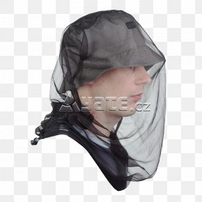 Mosquito - Mosquito Nets & Insect Screens Boonie Hat Headgear PNG