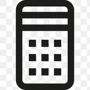 Iphone - IPhone Telephone Icon Design PNG