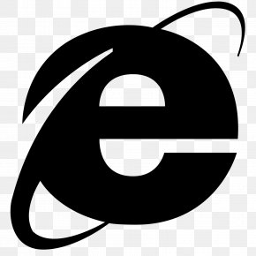 Windows Explorer - Internet Explorer Web Browser PNG