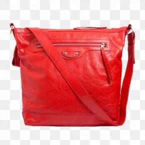 Paris Family Of Ms. Shoulder Bag 272 409 - Paris Handbag Shoulder Red PNG