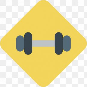 Dumbbell - Dumbbell Fitness Centre Icon PNG