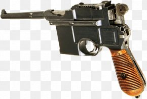 Weapon - Airsoft Guns Pistol Weapon Firearm PNG