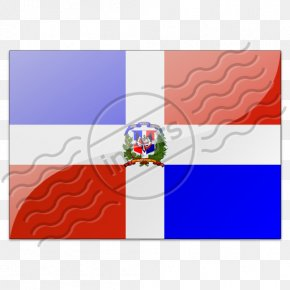 Flag Of The Dominican Republic - Flag Of The Dominican Republic Coat Of Arms Of The Dominican Republic PNG