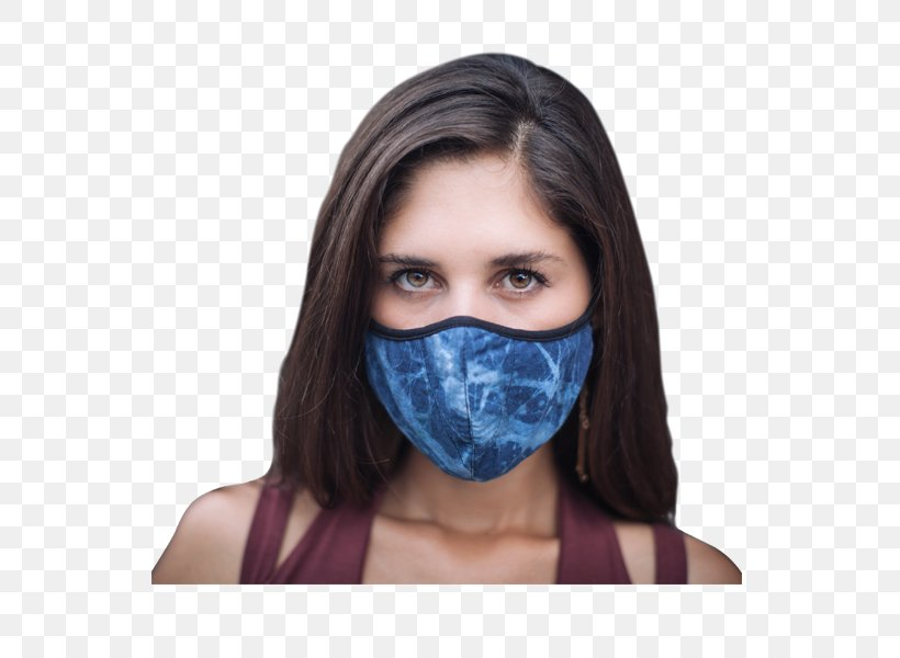 masque air pollution