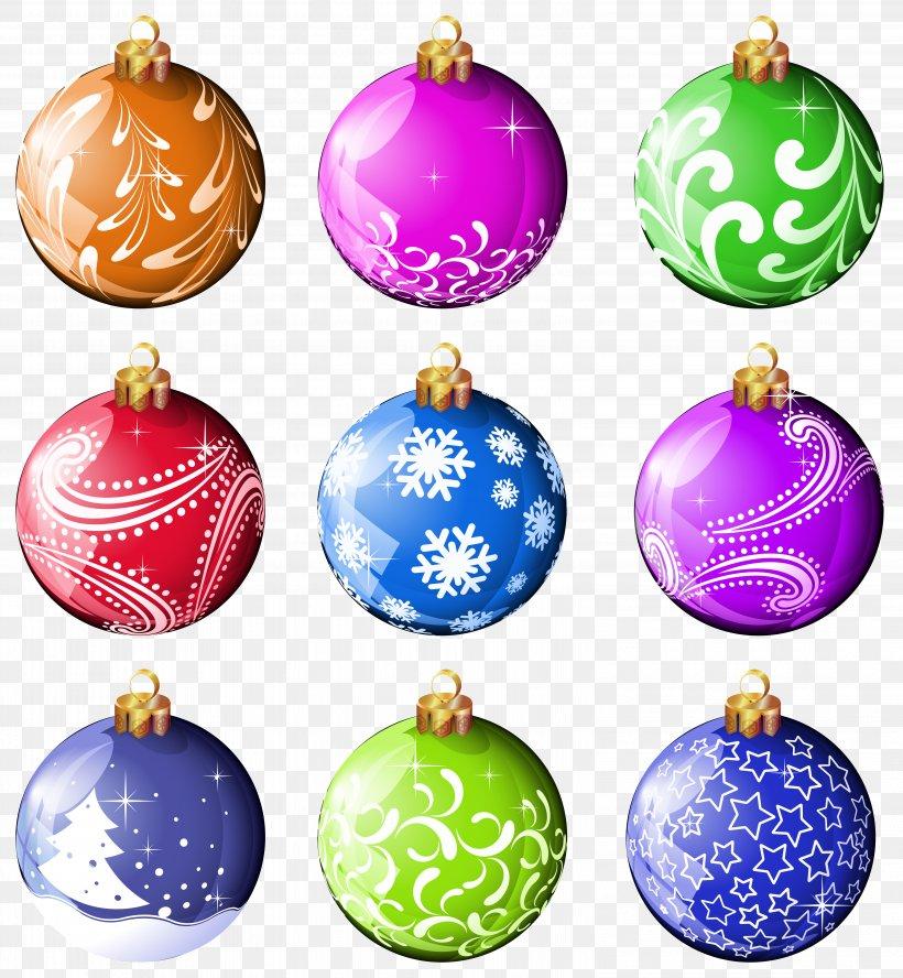 Christmas Ornament Christmas Decoration Clip Art, PNG, 6208x6725px, Christmas Ornament, Ball, Christmas, Christmas Decoration, Christmas Lights Download Free