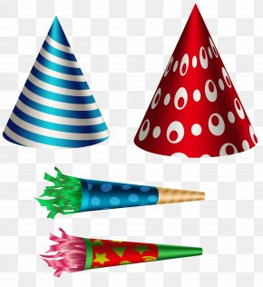 Birthday Party Set Transparent Clip Art Image - Birthday Cake Creative Market Clip Art PNG