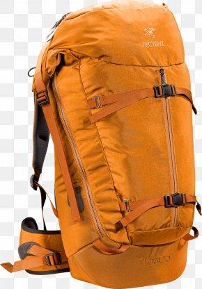 Backpack - Backpack Arc'teryx Jacket PNG