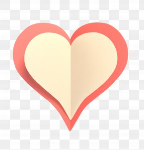 Heart - Valentines Day Love Heart Symbol PNG