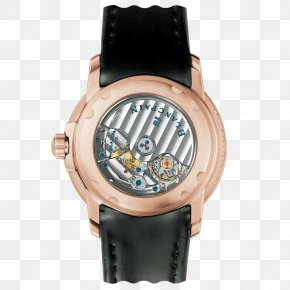 Watch - Automatic Watch Movement Clock Complication PNG
