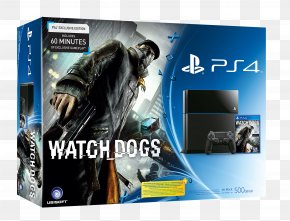 Watchdog - Watch Dogs 2 PlayStation 4 PlayStation 3 PNG