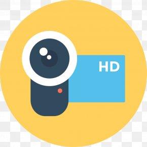 Home HD Camera - DV Video Camera Icon PNG
