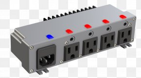 Digital Electronic Products - Electronic Component Electronics Electronic Circuit Computer Hardware PNG