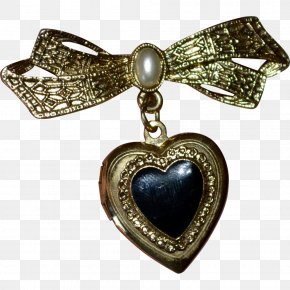Jewellery - Jewellery Locket Charms & Pendants Clothing Accessories Brooch PNG