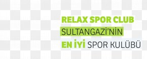 Aerobik - Relax Sports Physical Fitness Green Fit House Logo Fitness Centre PNG