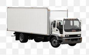Truck - Car Truck Van Mercedes-Benz Actros Mover PNG