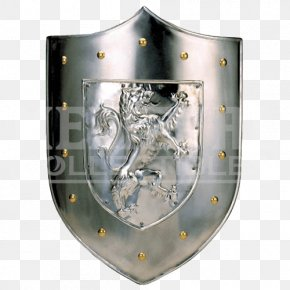 Shield - Middle Ages Heater Shield Knight Coat Of Arms PNG