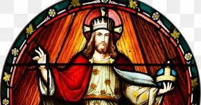 King Jesus - Feast Of Christ The King The Kingship Of Christ And Organized Naturalism Catholicism Solemnity PNG