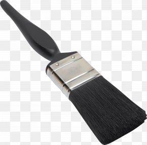 Brush Image - Paintbrush Macintosh Raster Graphics Editor Microsoft Paint PNG