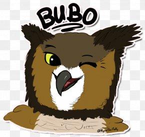 Great Horned Owl - Great Horned Owl Canidae DeviantArt PNG