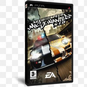 Electronic Arts - Need For Speed: Most Wanted Need For Speed: Underground PlayStation 2 Need For Speed: Carbon Need For Speed Most Wanted 5-1-0 PNG