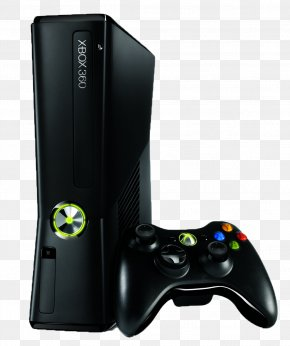 Xbox - Xbox 360 S PlayStation 3 Kinect Video Game Consoles PNG