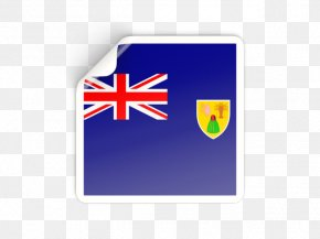 Flag - Flag Of The Turks And Caicos Islands National Flag Flag Of The Bahamas PNG