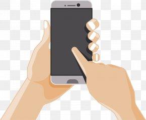 Used Samsung S6 - Samsung Galaxy S6 Nokia X6 Telephone Smartphone PNG