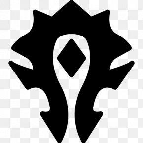 World Of Warcraft: Legion Logo Decal Sticker Video Game PNG