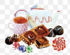 Coffee Cake - Coffee Tea Cafe Torte Chocolate PNG