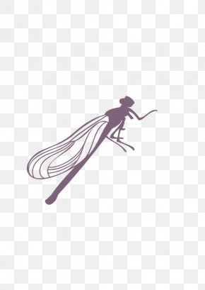 Vector Dragonfly - Insect Bee Dragonfly Euclidean Vector PNG