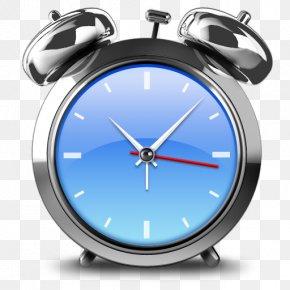 Alarm - MacOS Alarm Clocks Operating Systems Computer Software PNG