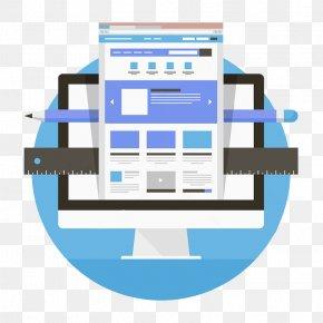 Web Design - Web Development Web Design PNG