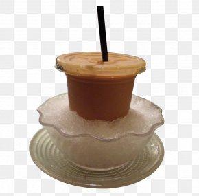 Hong Kong-style Milk Tea Flavor Frozen - Hong Kong-style Milk Tea Bubble Tea Drink Download PNG