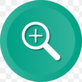 Magnifying Glass - Magnifying Glass Magnification Magnifier PNG