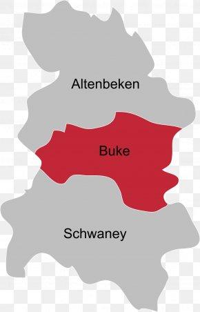 Buke - Alte Heilig-Kreuz-Kirche Egge St. Dionysius Ortsteil Evangelical Church PNG