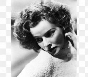Actor - Katharine Hepburn Actor Hartford Black And White Academy Awards PNG