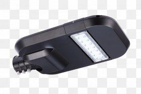 Light - Light-emitting Diode LED Street Light LED Lamp PNG