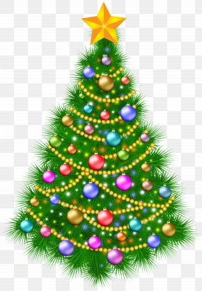 Christmas Tree Transparent Image - Christmas Tree Christmas Ornament Christmas Decoration PNG