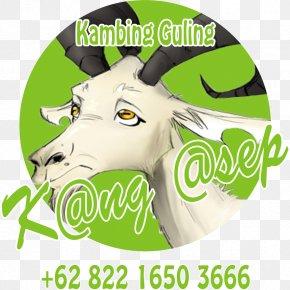 Goat - Logo Cattle Brand Goat Font PNG