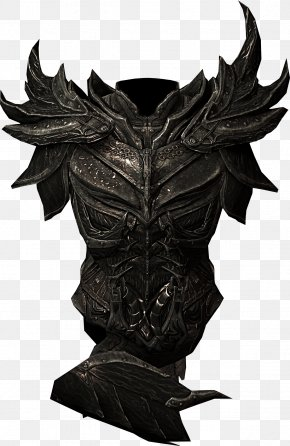 Armour - The Elder Scrolls V: Skyrim Oblivion The Elder Scrolls II: Daggerfall The Elder Scrolls III: Morrowind Armour PNG