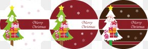 Cd/dvd - Paper Christmas Printing Label Compact Disc PNG
