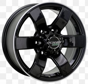 Car - Car Sport Utility Vehicle Alloy Wheel Rim PNG