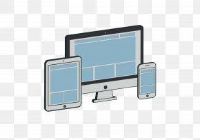 Web Design - Responsive Web Design Search Engine Optimization Web Page PNG