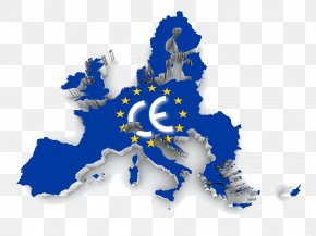 Map Of Europe - European Union European Economic Community CE Marking Royalty-free Stock Photography PNG