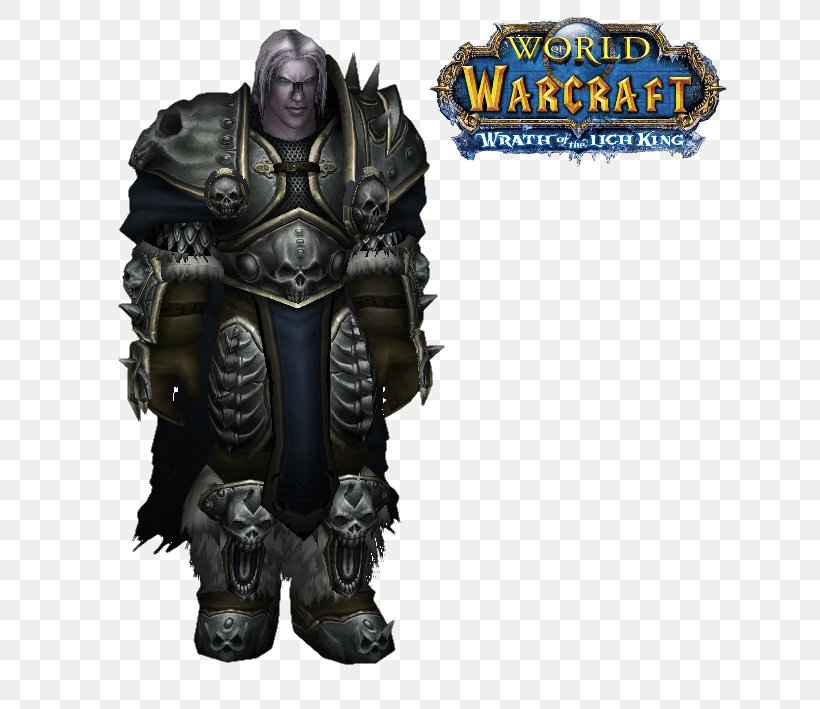 Warcraft Iii The Frozen Throne Arthas Menethil World Of