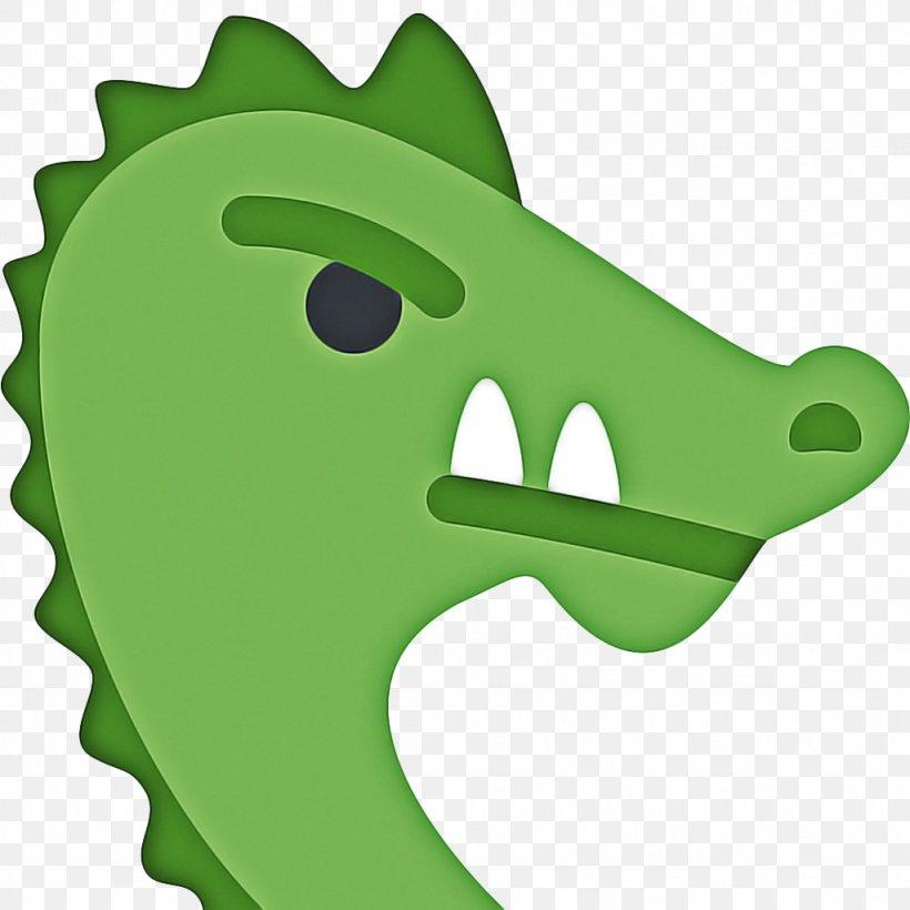 Green Leaf Logo, PNG, 1024x1024px, Green, Alligator, Cartoon, Crocodile, Leaf Download Free