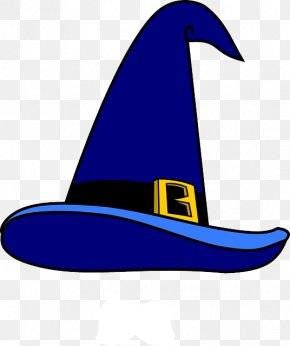 Leprechaun Hat - Magician Hat Cartoon Clip Art PNG