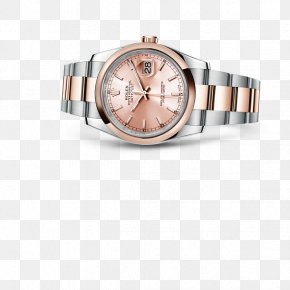 Rolex - Rolex Datejust Automatic Watch Jewellery PNG